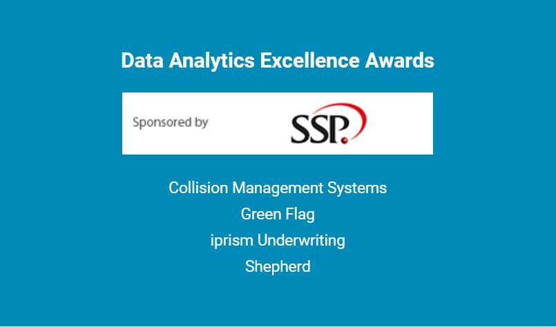 Short List of the Data Analytics Award in the IT Tech & Innovation Awards 2020