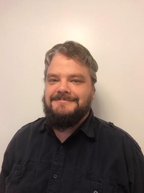Photo of Brendan Huysamen, Head of Development at CMS