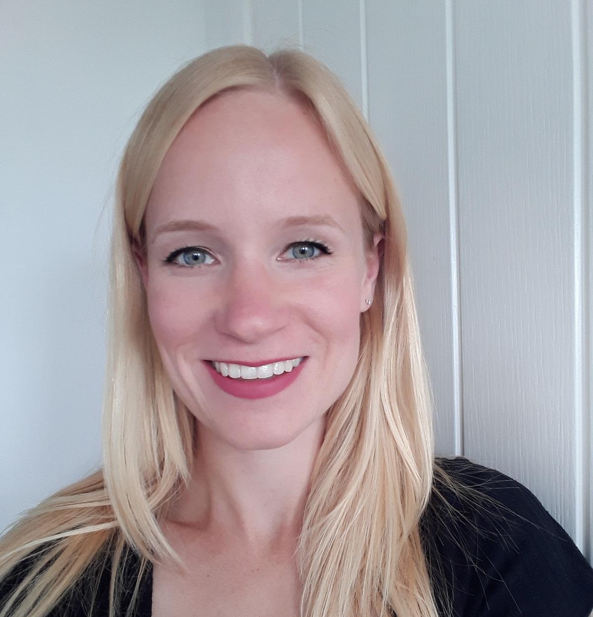 Alice Burton Software Engineer at CMS